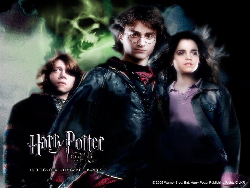 Harry Potter and the Goblet of Fire фото №11