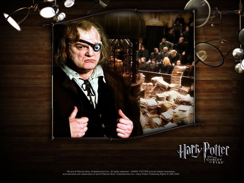 Harry Potter and the Goblet of Fire фото №7