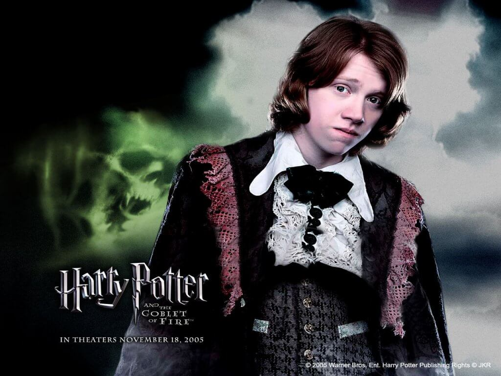 Harry Potter and the Goblet of Fire фото №8
