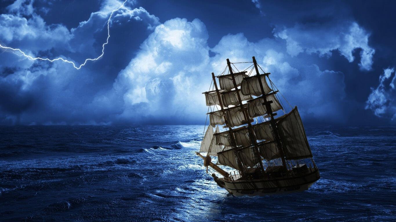 одно чудо пиратский корабль фото высокого разрешения время строительства городские