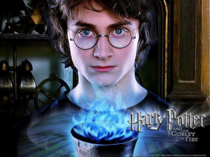 Harry Potter and the Goblet of Fire обои фото №11